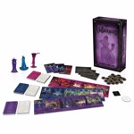 Disney Villainous: Wicked To The Core Board Game Stand-Alone Expansion - Packshot 2