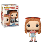 Stranger Things - Max Pop! Vinyl Figure - Packshot 1