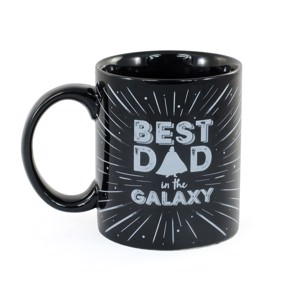 Star Wars - 'Best Dad in the Galaxy' Ceramic Mug