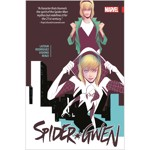 Marvel - Spider-Gwen Vol. 1 Graphic Novel - Packshot 1