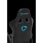 ONEX GX3 Black Gaming Chair - Packshot 5
