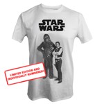 Star Wars - May The 4th Smugglers T-Shirt - Packshot 1