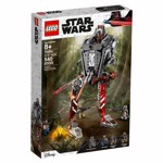 Star Wars - LEGO The Mandalorian AT-ST Raider - Packshot 5