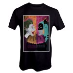 DC Comics - Joker and Batman 66 T-Shirt - Packshot 1