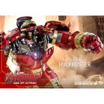 Marvel - Avengers: Infinity War - The Hulkbuster (Deluxe Version) Sixth Scale - Packshot 4