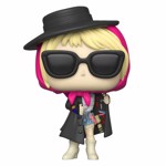DC Comics - Birds of Prey - Harley Quinn (Incognito) Pop! Vinyl Figure - Packshot 1