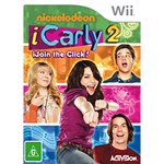 iCarly 2: iJoin the Click - Packshot 1