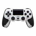 Lizard Skins DSP Controller Grip for PS4 - Jet Black - Packshot 2