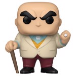 Marvel - Spider-Man - Kingpin 1st Appearance 80th Anniversary Specialty Store exclusive Pop! Vinyl - Packshot 1