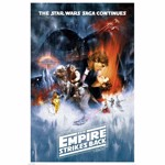 Star Wars - Empire Strikes Back Poster - Packshot 1