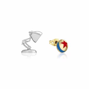 Disney - Pixar - Lamp and Ball Earrings