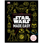 Star Wars Made Easy - Packshot 1