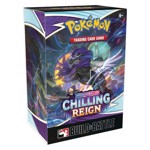 Pokemon - TCG - Sword & Shield Chilling Reign Build & Battle Box - Packshot 1