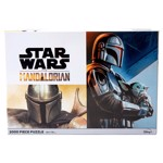 Star Wars - The Mandalorian 2000-Piece Puzzle - Packshot 2