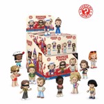 Stranger Things - Season 3 Mystery Minis Hot Topic Blind Box (Single Box) - Packshot 1