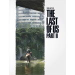 The Art of the Last of Us Part 2 - Packshot 1