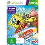 SpongeBob Surf & Skate Roadtrip - Packshot 1