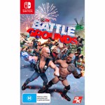 WWE 2K Battlegrounds - Packshot 1
