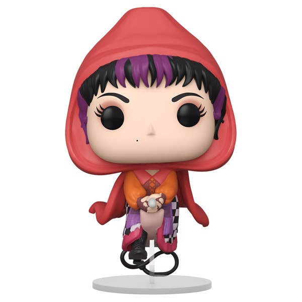 Hocus Pocus - Mary On Broom Pop! Vinyl Figure - Packshot 1
