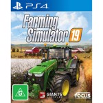 Farming Simulator 19 - Packshot 1