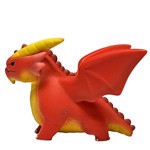 Dungeons & Dragons - Red Dragon Adorable Power Figure - Packshot 2