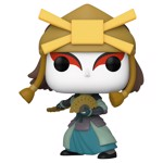 Avatar: The Last Airbender - Suki Pop! Vinyl Figure - Packshot 1