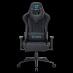 ONEX GX3 Black Gaming Chair - Packshot 2