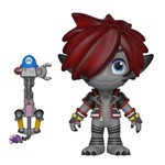 Kingdom Hearts III - Monsters Inc. Sora 5-Star Vinyl Figure - Packshot 1