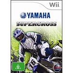 Yamaha Supercross - Packshot 1