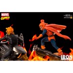 Marvel - Spider-Man - Hobgoblin 1/10 Scale Statue - Packshot 6