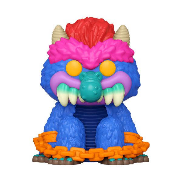 Hasbro - My Pet Monster Pop! Vinyl Figure - Packshot 1