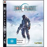 Lost Planet: Extreme Condition - Packshot 1