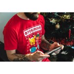 Pokemon - Christmas Starters T-Shirt - XL - Packshot 3