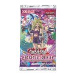 Legendary Duelists: Sisters of the Rose Booster Pack - Packshot 1