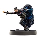 Apex Legends - Wraith Weta Workshop Statue - Packshot 4