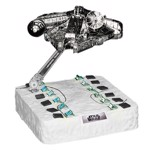 Star Wars - Episode V - SDCC Exclusive Egg Attack EA-020SP Millennium Falcon Figure - Packshot 1