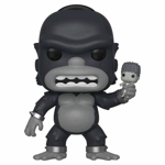 Simpsons - Treehouse of Horror Homer Kong Pop! Vinyl Figure - Packshot 1