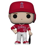 MLB - Mike Trout Pop! Vinyl Figure - Packshot 1