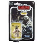 Star Wars - Episode V - Black Series 40th Anniversary Yoda Action Figure - Packshot 2