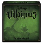 Disney - Villainous Board Game - Packshot 1