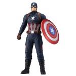 Marvel - Avengers - Marvel Metacolle Captain America Figure - Packshot 1