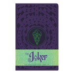 DC Comics - The Joker Hardcover Ruled Journal - Packshot 1