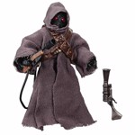 "Star Wars - The Mandalorian - Offworld Jawa 4.5"" Black Series Action Figure - Packshot 1"