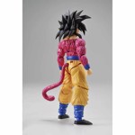 Dragon Ball GT - Super Saiyan 4 Goku Figure-Rise Standard Model Kit - Packshot 3