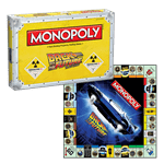 Monopoly - Back to the Future Edition - Packshot 2