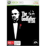 The Godfather: The Game - Packshot 1