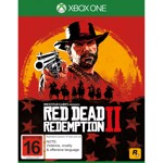 Red Dead Redemption 2 - Packshot 1