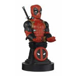 Marvel - Deadpool Cable Guy Figure - Packshot 1