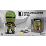 Rainbow Six Seige - Tachanka Chibi Figure - Packshot 3