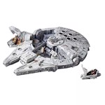 Star Wars - The Vintage Collection Galaxy's Edge Millennium Falcon Smuggler's Run Playset - Packshot 3